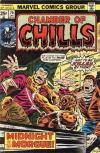 Chamber of Chills #20 comic books for sale