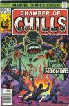 Chamber of Chills #25 comic books for sale