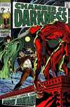 Chamber of Darkness #3 comic books for sale
