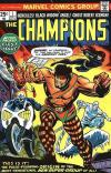 Champions Comic Books. Champions Comics.