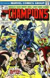 Champions #2 comic books for sale