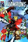 Champions Classics #12 comic books for sale