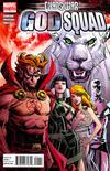 Chaos War: God Squad Comic Books. Chaos War: God Squad Comics.