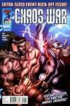 Chaos War # comic book complete sets Chaos War # comic books