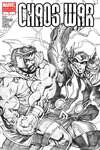 Chaos War #1 comic books for sale