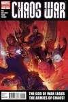 Chaos War #2 comic books for sale