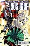 Chaos War #4 comic books for sale