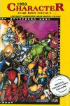 Character Comic Index # comic book complete sets Character Comic Index # comic books