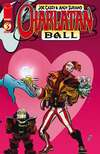 Charlatan Ball #3 Comic Books - Covers, Scans, Photos  in Charlatan Ball Comic Books - Covers, Scans, Gallery