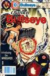 Charlton Bullseye #4 comic books for sale