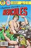 Charlton Classics comic books