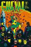 Cheval Noir #39 comic books for sale