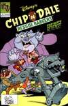 Chip 'n Dale Rescue Rangers #14 comic books for sale
