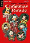 Christmas Parade comic books