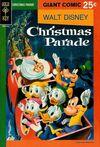 Christmas Parade #6 comic books for sale