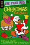 Christmas Parade #8 comic books for sale
