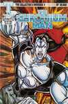 Chromium Man #1 Comic Books - Covers, Scans, Photos  in Chromium Man Comic Books - Covers, Scans, Gallery