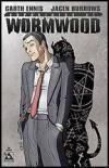 Chronicles of Wormwood Comic Books. Chronicles of Wormwood Comics.
