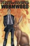 Chronicles of Wormwood #2 comic books for sale