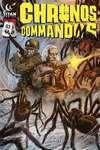 Chronos  Commandos: Dawn Patrol #3 comic books for sale