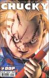 Chucky #2 Comic Books - Covers, Scans, Photos  in Chucky Comic Books - Covers, Scans, Gallery