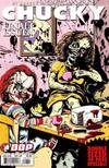 Chucky #4 Comic Books - Covers, Scans, Photos  in Chucky Comic Books - Covers, Scans, Gallery