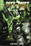 City of Dust #2 Comic Books - Covers, Scans, Photos  in City of Dust Comic Books - Covers, Scans, Gallery