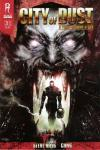 City of Dust #3 Comic Books - Covers, Scans, Photos  in City of Dust Comic Books - Covers, Scans, Gallery