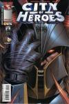 City of Heroes #1 comic books for sale