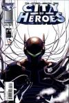 City of Heroes #3 comic books for sale