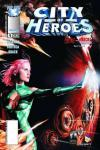 City of Heroes #4 comic books for sale
