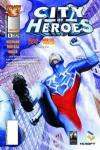 City of Heroes #5 comic books for sale