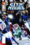 City of Heroes #6 comic books for sale