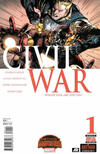 Civil War Comic Books. Civil War Comics.