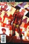 Civil War: The Initiative #1 comic books for sale