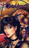 Claire Voyante comic books