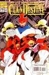 Clandestine #10 comic books for sale