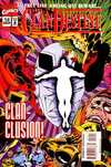 Clandestine #12 comic books for sale
