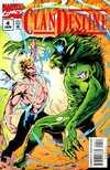 Clandestine #4 comic books for sale