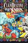 Clandestine vs. the X-Men #1 comic books for sale