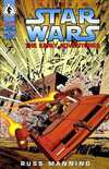 Classic Star Wars: The Early Adventures #4 comic books for sale