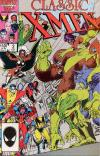 Classic X-Men #2 comic books for sale