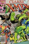 Classic X-Men #2 Comic Books - Covers, Scans, Photos  in Classic X-Men Comic Books - Covers, Scans, Gallery