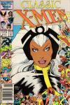 Classic X-Men #3 Comic Books - Covers, Scans, Photos  in Classic X-Men Comic Books - Covers, Scans, Gallery