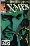 Classic X-Men #40 comic books for sale