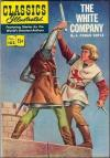 Classics Illustrated #102 cheap bargain discounted comic books Classics Illustrated #102 comic books