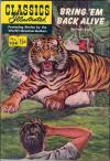 Classics Illustrated #104 cheap bargain discounted comic books Classics Illustrated #104 comic books
