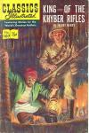 Classics Illustrated #107 cheap bargain discounted comic books Classics Illustrated #107 comic books
