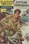 Classics Illustrated #117 comic books for sale