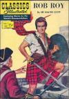 Classics Illustrated #118 cheap bargain discounted comic books Classics Illustrated #118 comic books